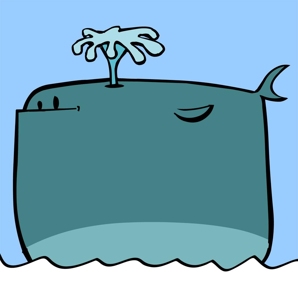 Soroban The Whale - Abacus Maths